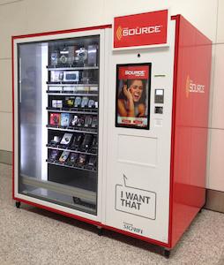 Source Machine